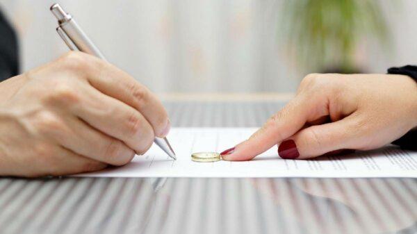 divórcio na Itália