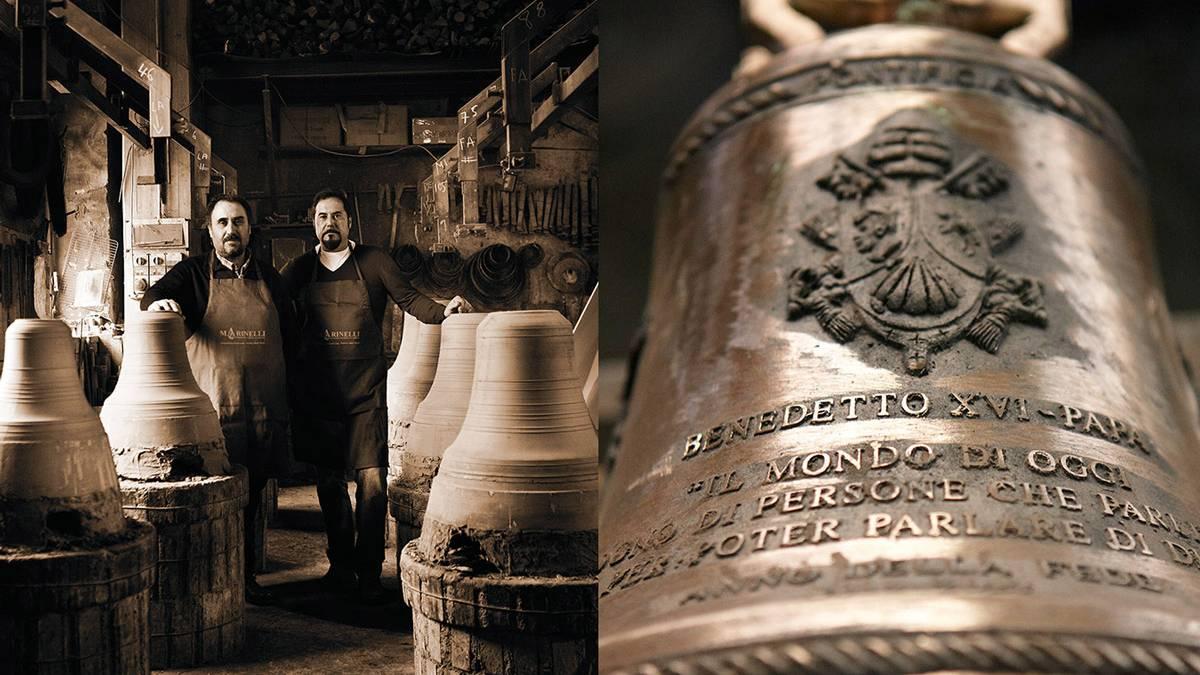 empresa mais antiga da Itália