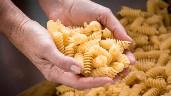 Itália massas