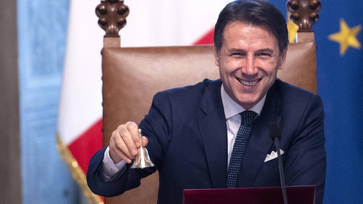 italianos contra eleições