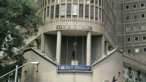 italianos exterior