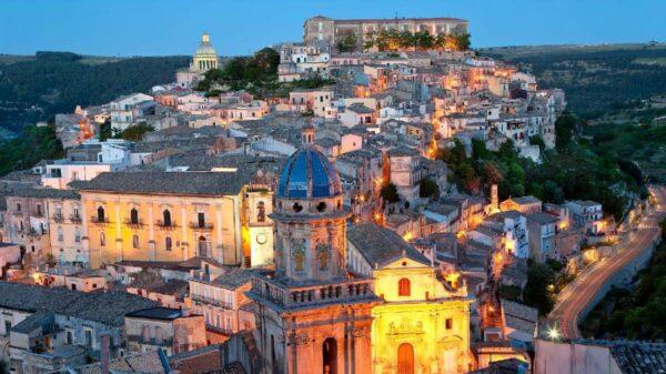 Patrimônio Mundial na Itália