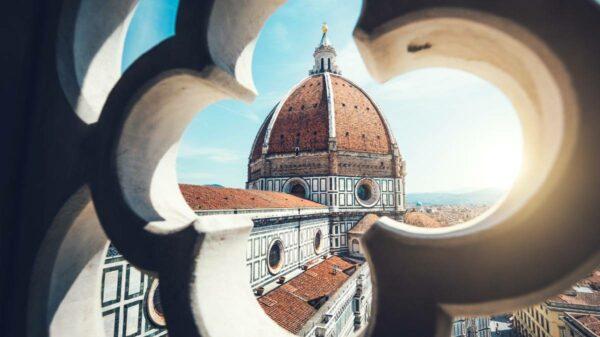 segredos de Florença