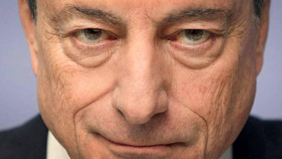 Draghi Itália