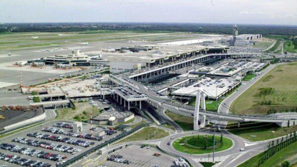 131 passageiros com Covid entraram na Itália em um mês, diz Ministério