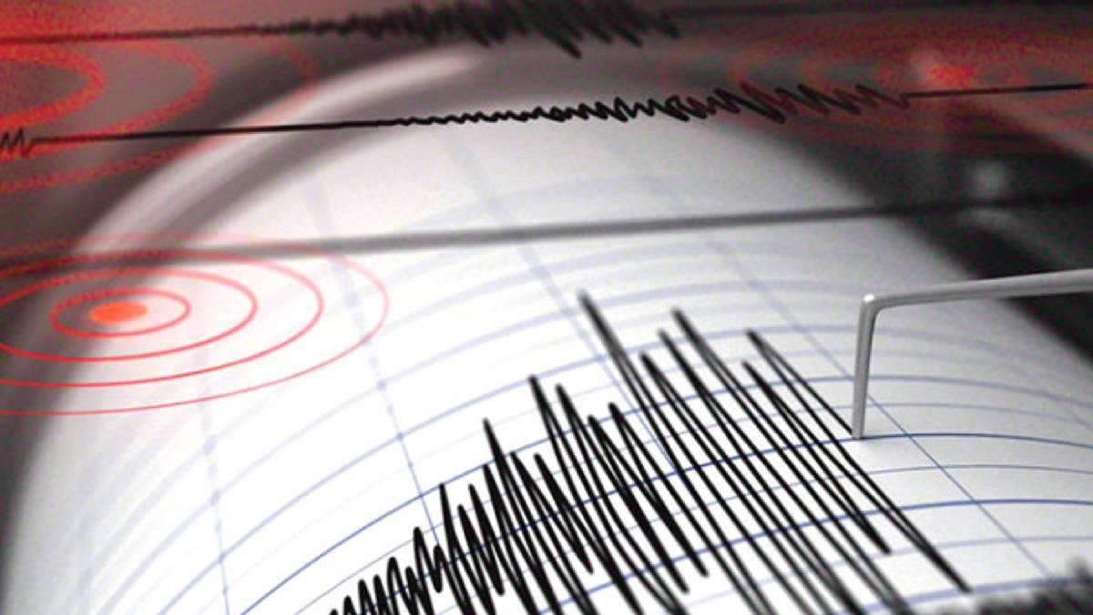 Itália somou 39 tremores