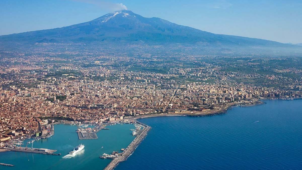 Sicília em risco