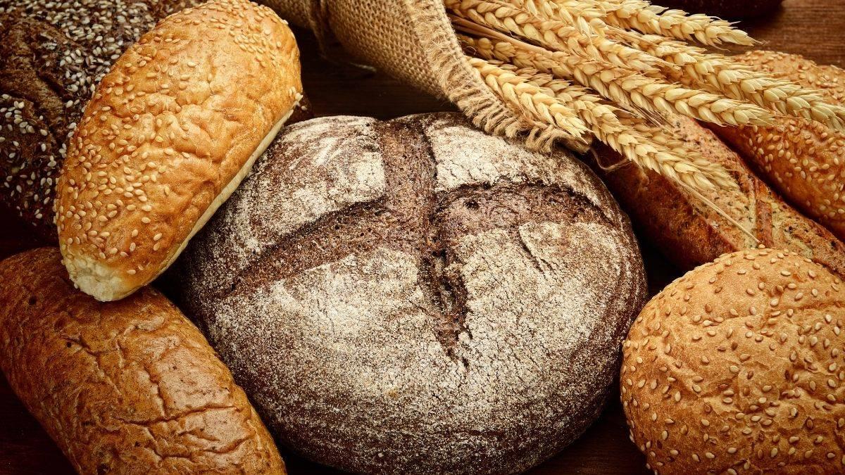 melhor pão da Itália