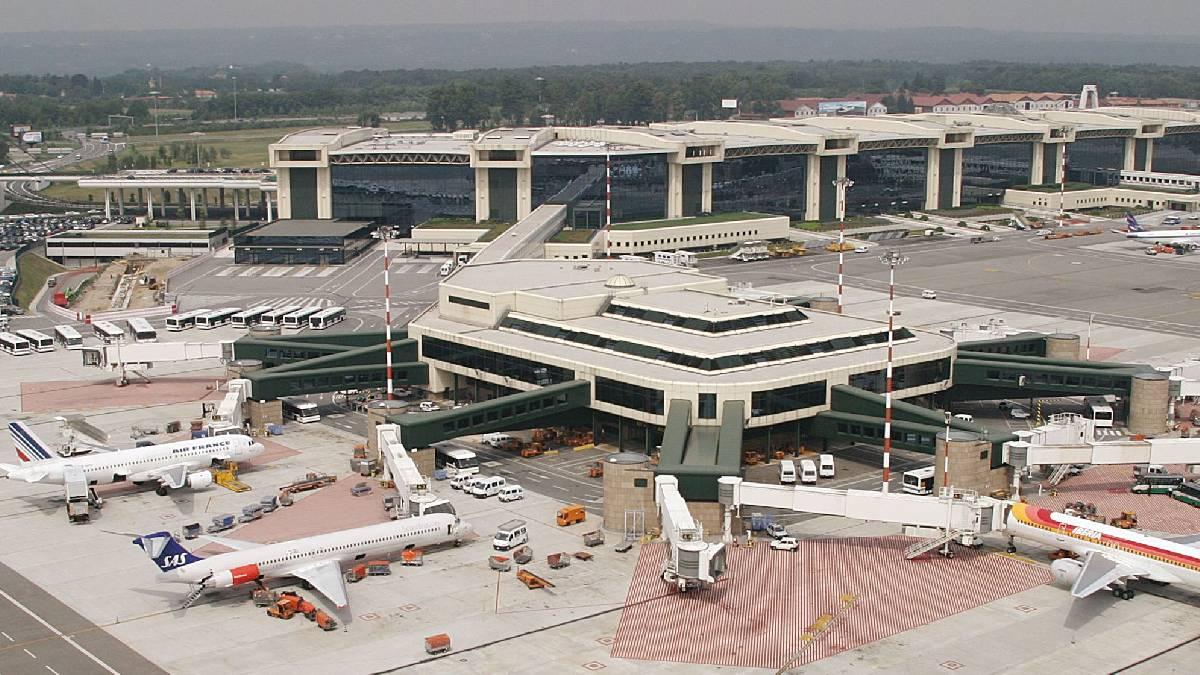 Itália prorroga proibição de voos