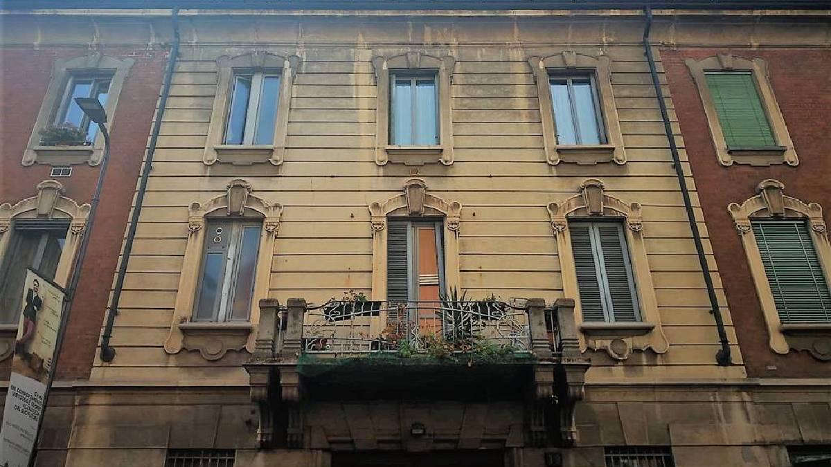 financiamento residencial na Itália