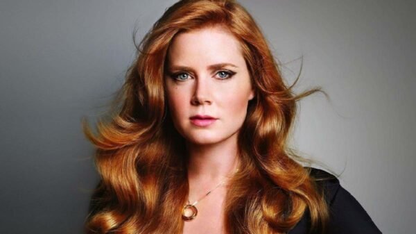 Amy Adams itália