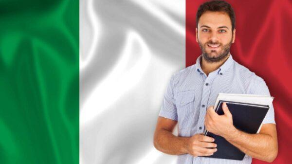 Quer estudar na Itália?
