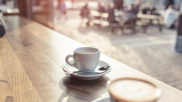 café no bar