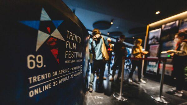 trento festival de cinema