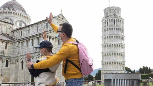 Itália flexibilização