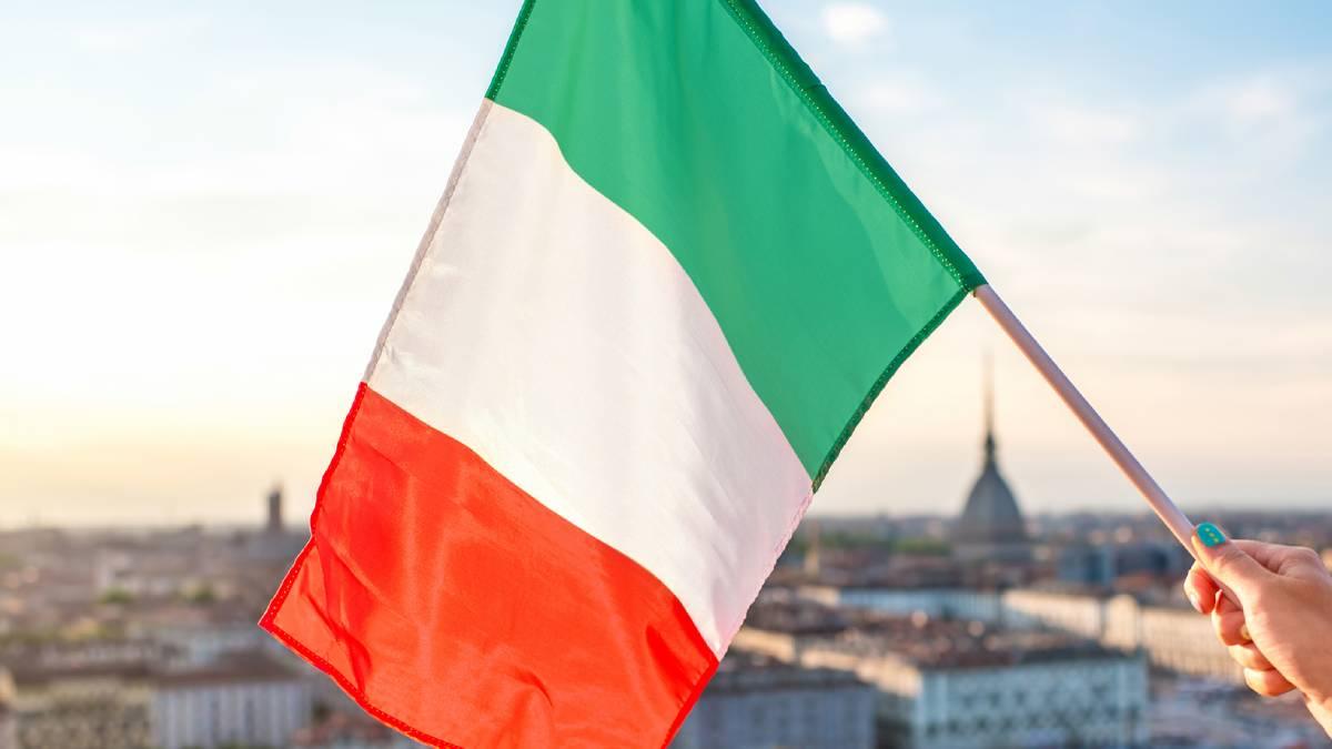 Dia da República italiana