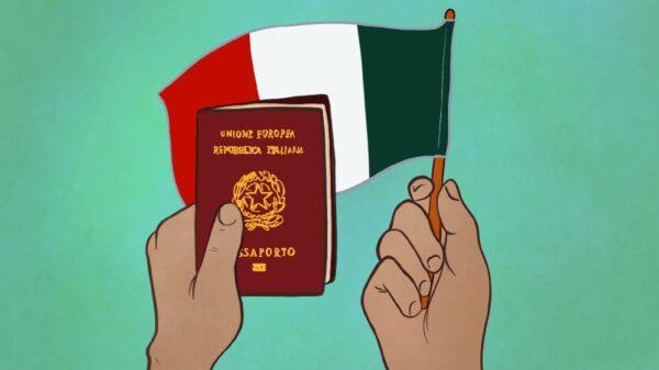 Quanto custa processo cidadania italiana