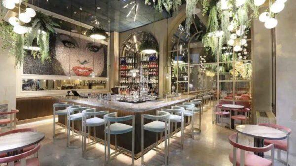 Sophia Loren Restaurante