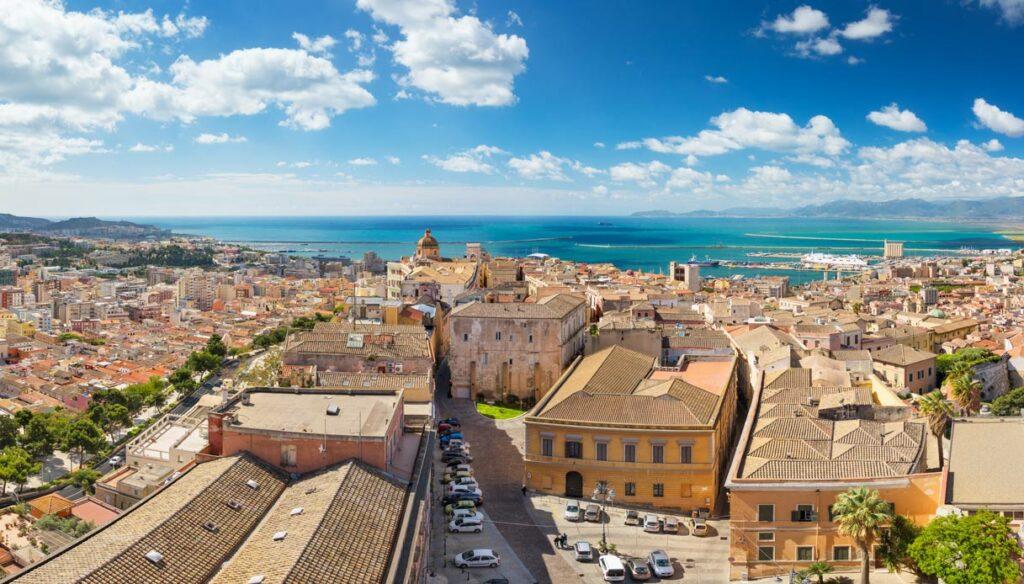 Cagliari tem a melhor qualidade de vida para crianças de 0 a 10 anos