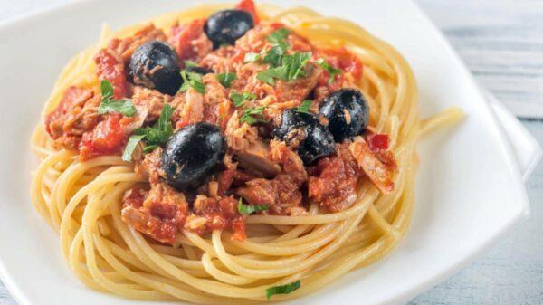 comida favorita dos italianos
