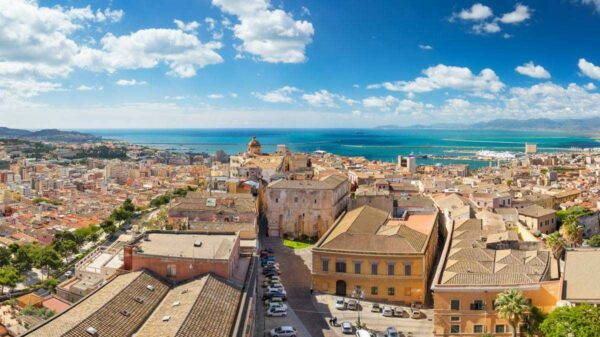 melhores e piores cidades da Itália