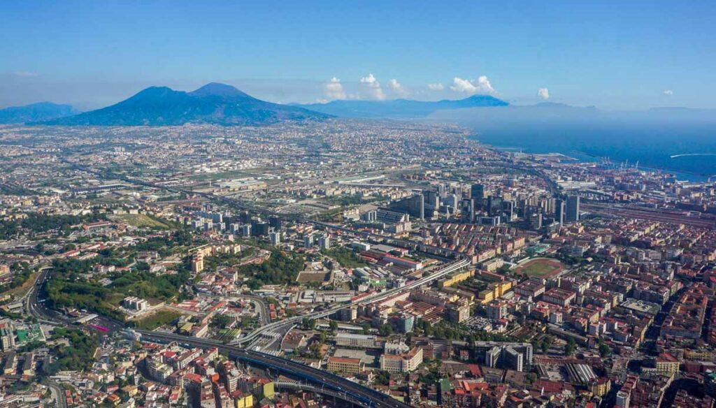 Nápoles é a pior para a qualidade de vida das crianças