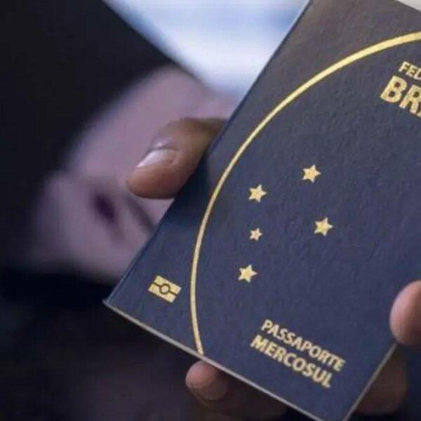 perda da nacionalidade brasileira