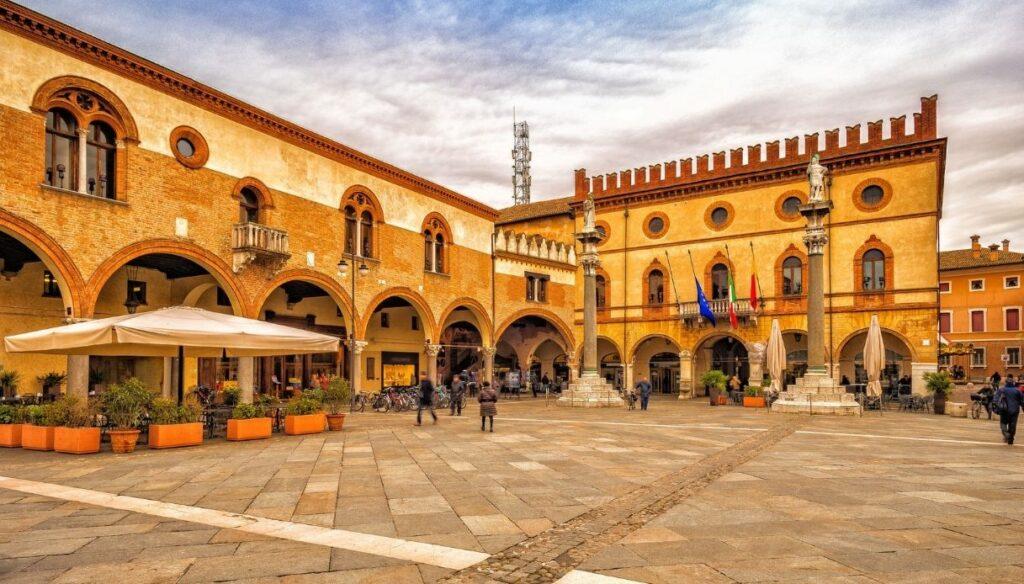 Ravenna foi eleita a província com melhor qualidade de vida para os idosos