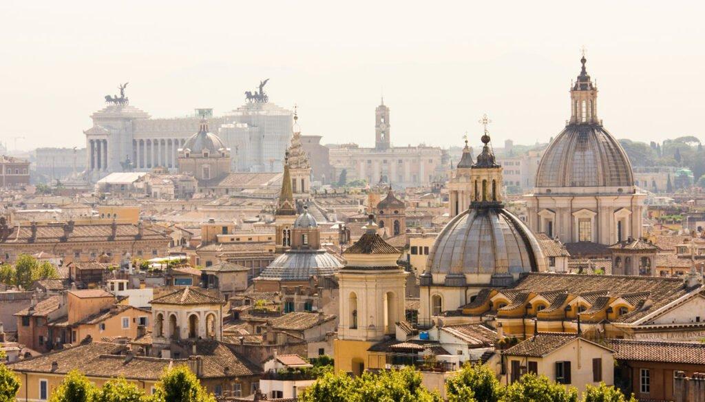 Última posição no ranking de qualidade de vida dos jovens entre 18 e 35 anos para Roma