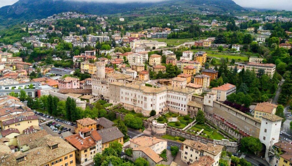 A província de Trento obteve a pontuação mais elevada no ranking