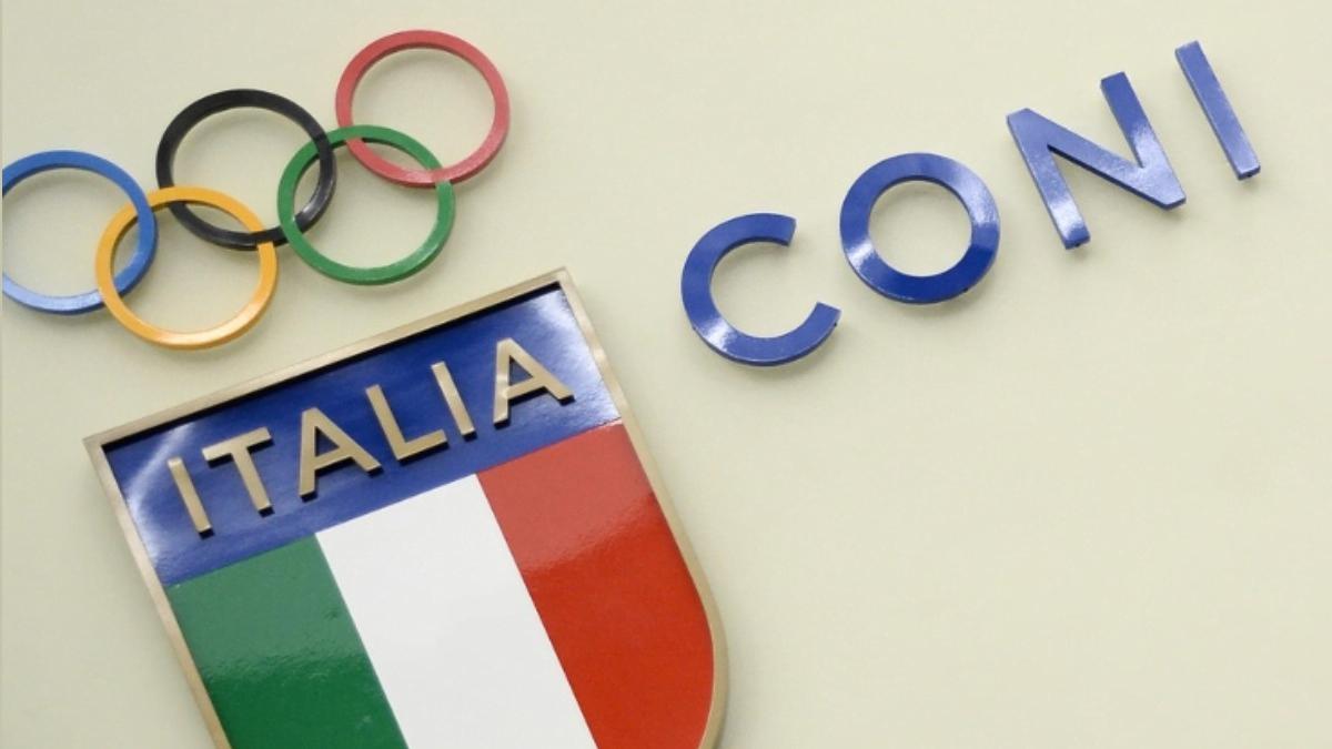 atletas olímpicos da Itália
