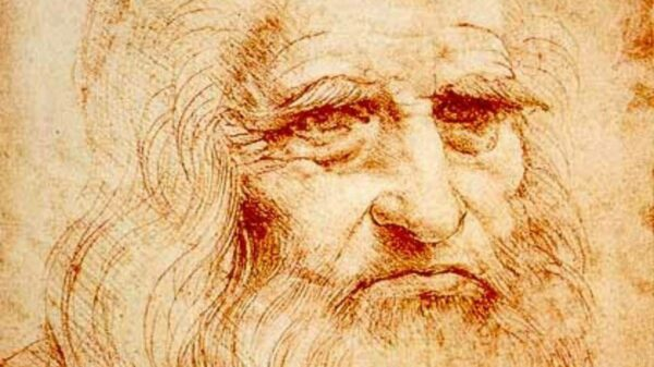 descendentes vivos de Leonardo da Vinci