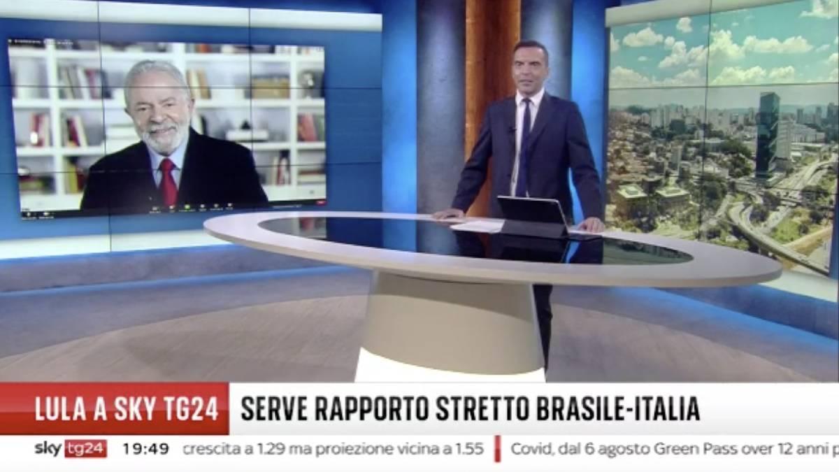 lula cidadania italiana