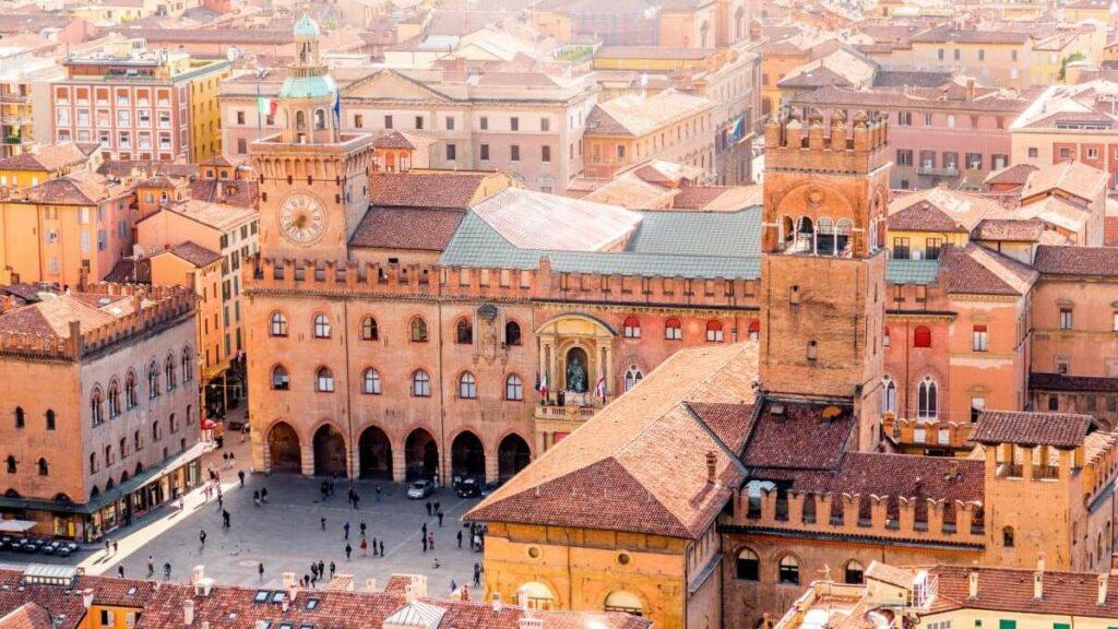 melhores universidades da italia