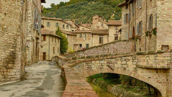 vilarejos da Itália