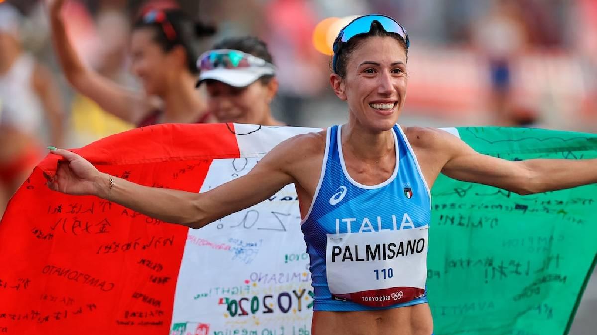 Itália recorde