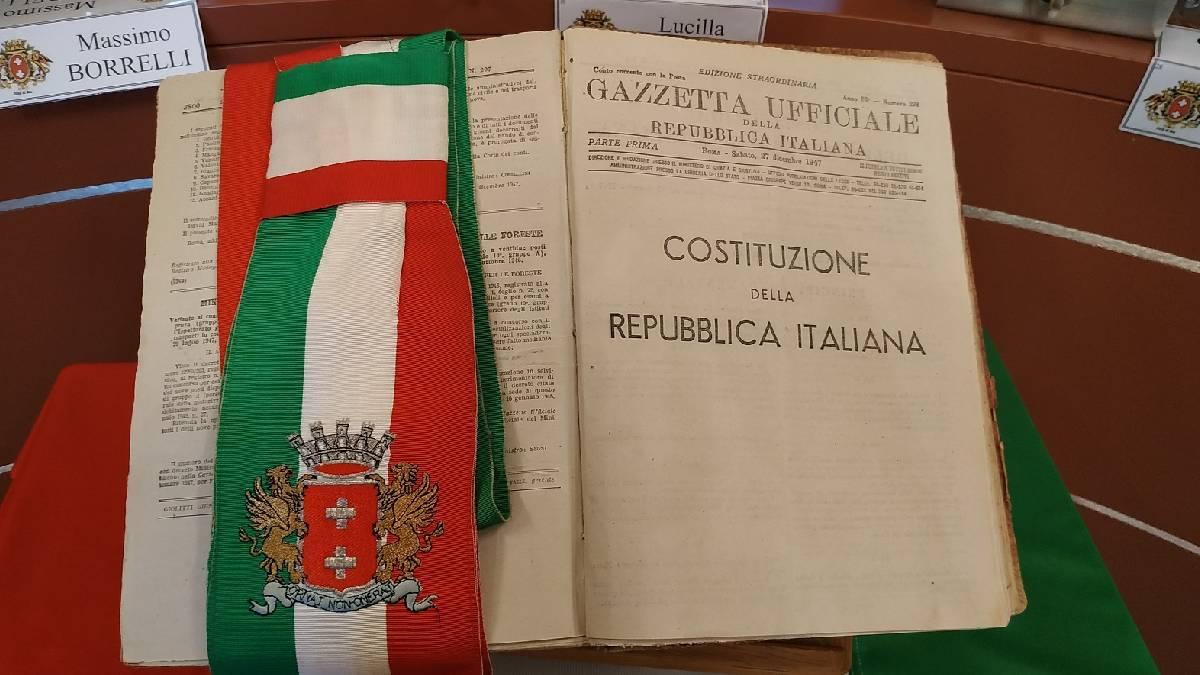 Mudança na lei da cidadania italiana