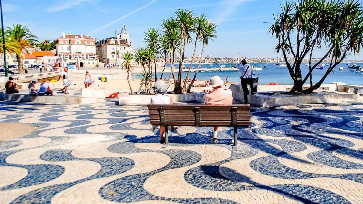 italianos em Portugal
