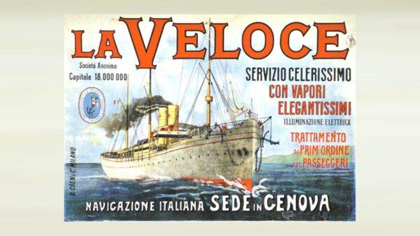 La Veloce Navigazione Italiana